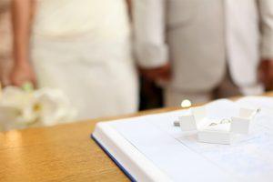 Les informations essentielles à savoir sur le contrat de mariage