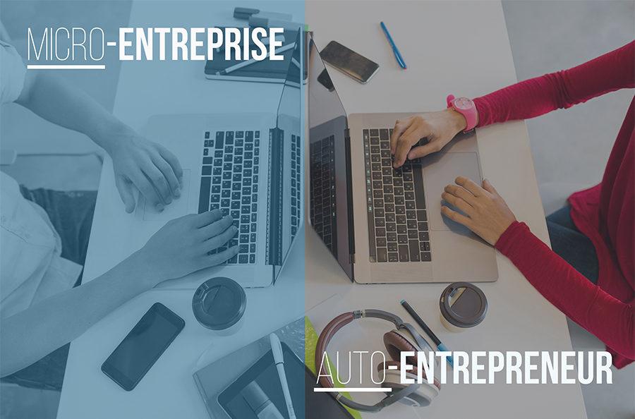 """Alt=""""Micro-entrepreneur ou auto-entrepreneur : quelles sont les différences ?"""""""