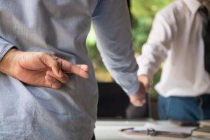 L'escroquerie : les éléments constitutifs et les peines