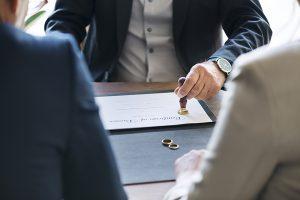 Divorce : zoom sur l'ordonnance de non conciliation ?