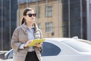 Attestation auto entrepreneur