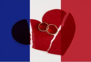 Combien de couples divorcent en France et pourquoi ?