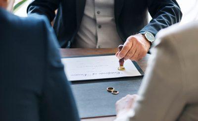 Divorce contentieux : ce qui a changé depuis 2021