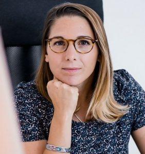 Maître Anne  PORTIER Avocat Droit des Affaires Lyon