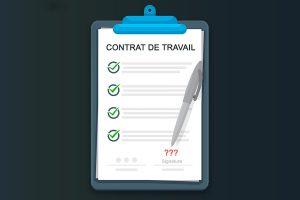 Contrat de travail non signé –  Fiche pratique