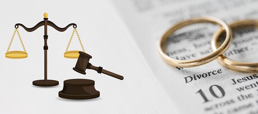 """Alt=""""Protection juridique en cas de divorce"""""""