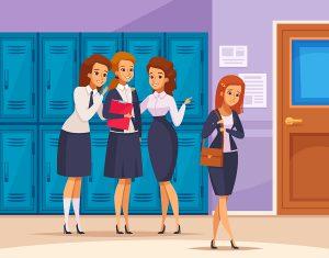 Sanction harcèlement scolaire