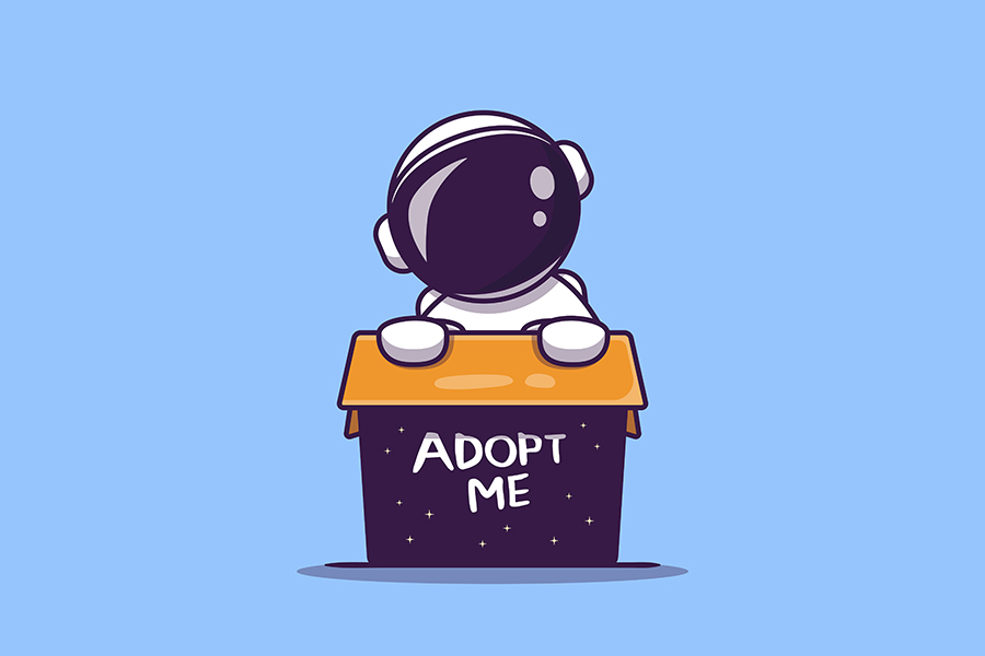 """Alt=""""Adoption - Mettre l-accent sur les éléments fondamentaux"""""""