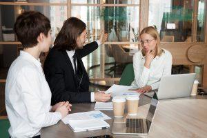 Arrêt maladie pour harcèlement moral au travail