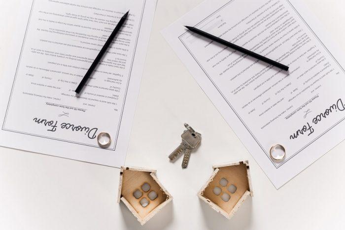 Assignation en liquidation partage après divorce