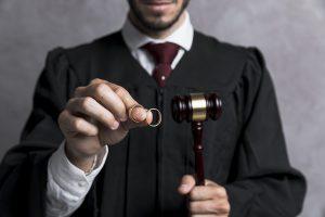 Combien coûte une procédure devant le JAF
