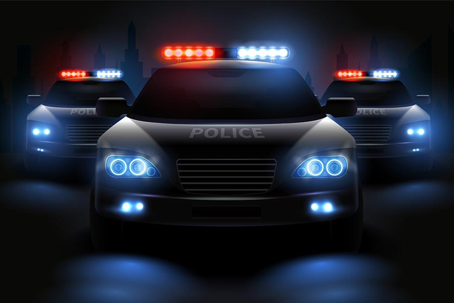 """Alt=""""Contrôle de police ou de gendarmerie : causes et effets"""""""