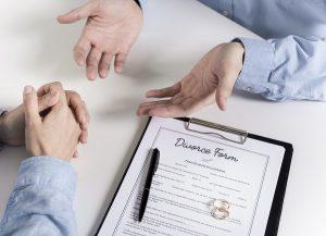 Demande d'aide juridictionnelle pour divorce