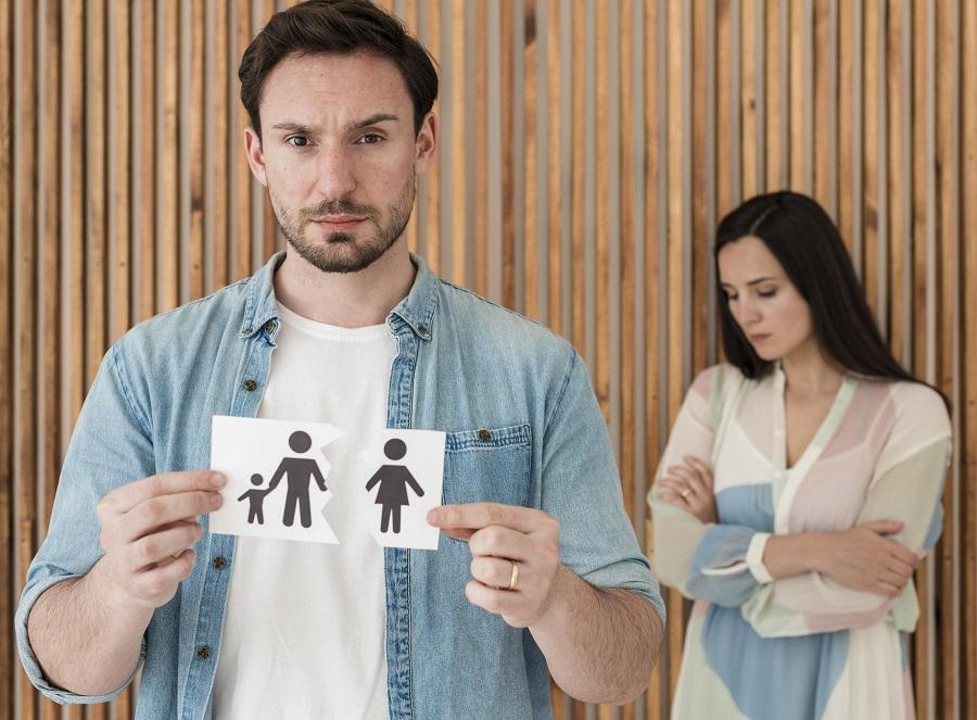 """Alt=""""Divorce pour acceptation du principe de la rupture du mariage"""""""