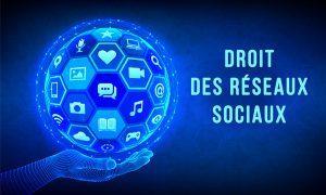Droit des réseaux sociaux : que dit la loi ?