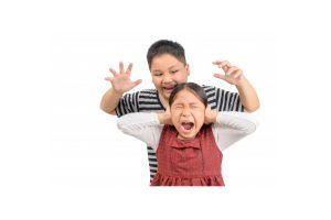 Harcèlement moral entre frère et sœur