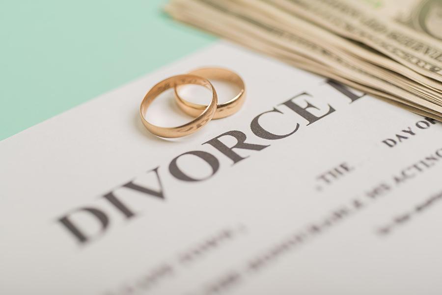 """Alt=""""Jugement de divorce définitif"""""""