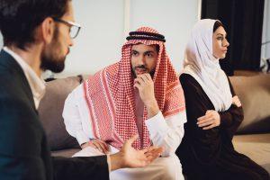 Le divorce en Islam