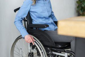 Licenciement travailleur handicapé