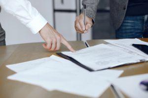 Modèle lettre de licenciement