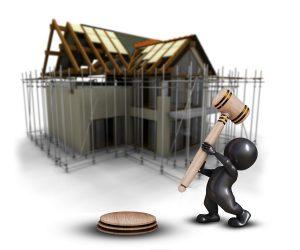 Procédure de saisie immobilière schéma
