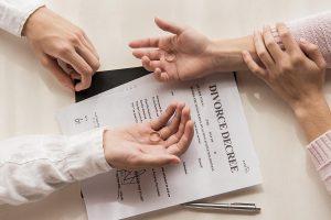 Quelles sont les fautes graves pour un divorce ?