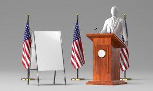 Du jour des élections à l'investiture du 20 janvier 2021 aux États-Unis