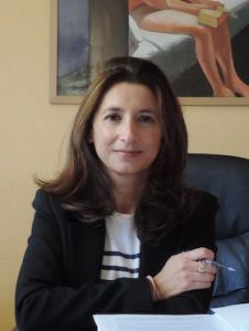 Maître Isabelle GUERIN Avocat Angers
