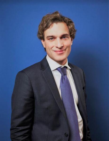 Maître Antoine   ANGLÈS D'AURIAC Avocat Paris