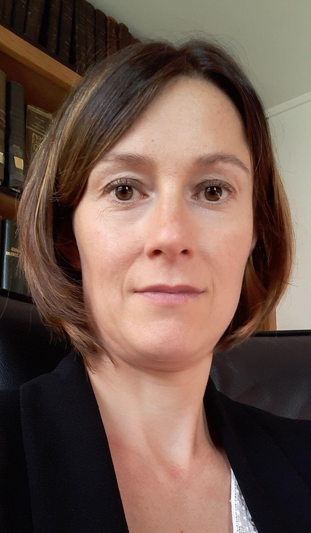 Maître Aurélie SIMON Avocat Sedan
