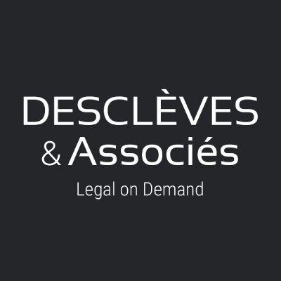 Cabinet DESCLÈVES et Associés Avocat Paris