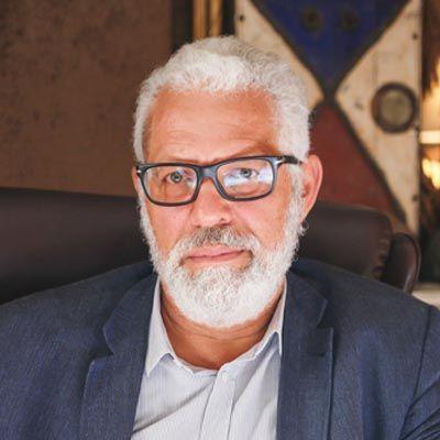 Maître Jean-Michel SCHARR PARIS
