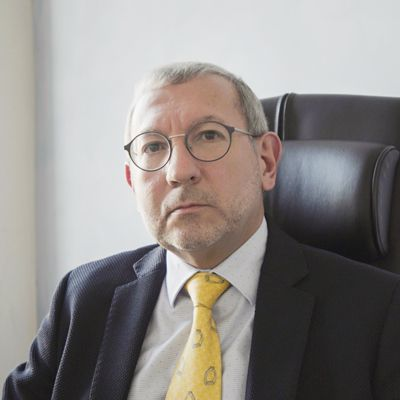Maître Gilles BOXO Perpignan