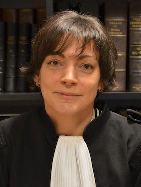 Maître Patricia COLIN Avocat Tulle