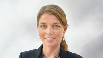 Maître Sandra KLEITZ