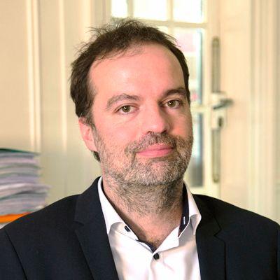 Maître Pierre-Hugues POINSIGNON Avocat Rouen