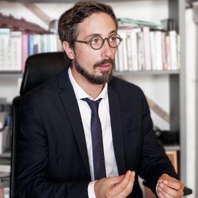 Maître Emile COBOURG-GOZÉ Toulouse