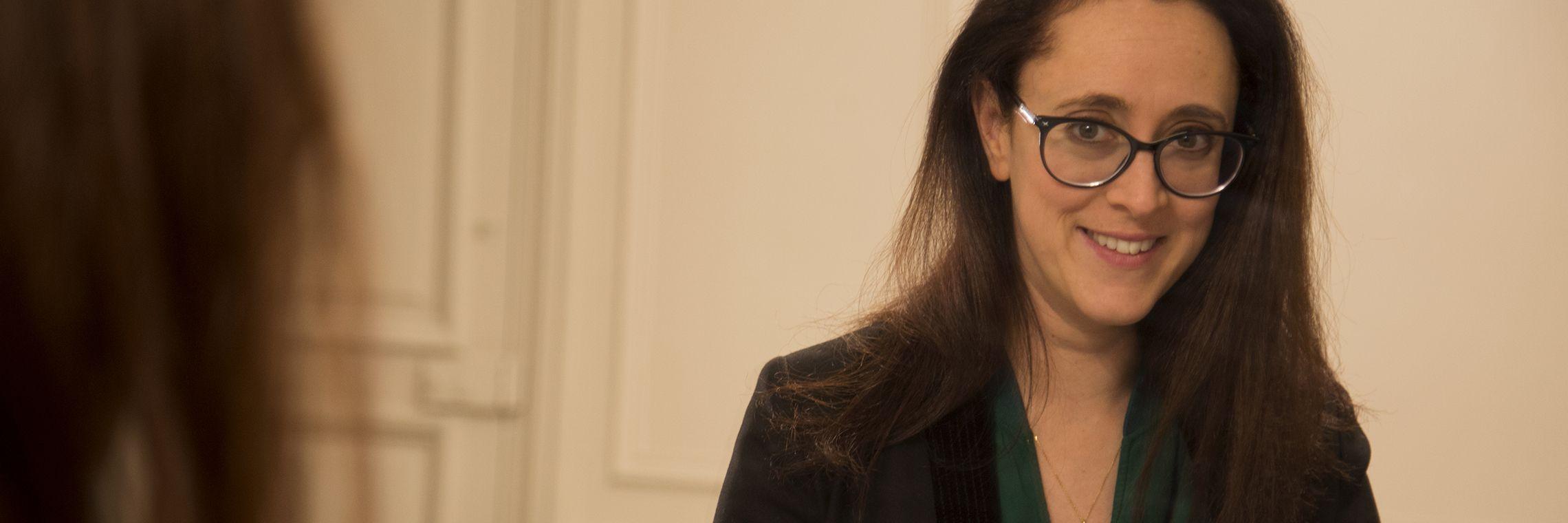 Maître Florence ESTIENNY-PUSTOC'H