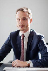 Maître Simon BAJN Avocat Paris