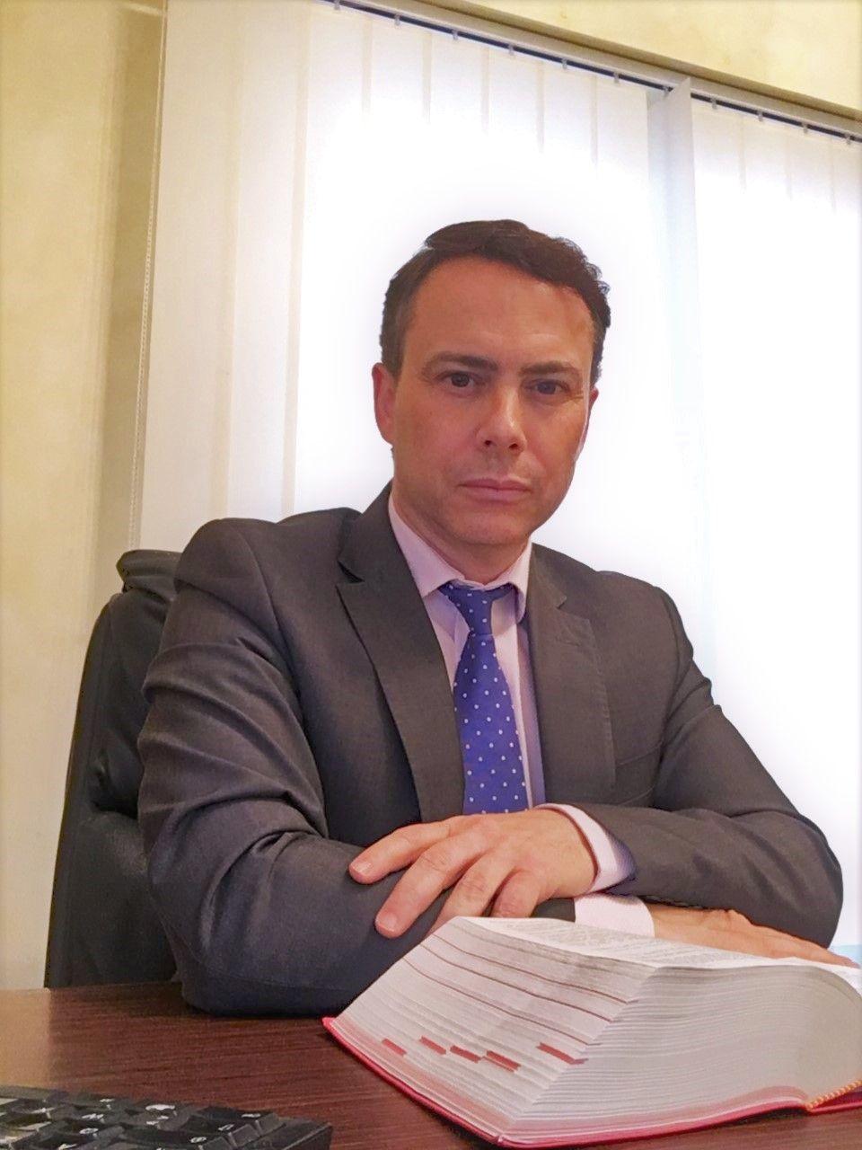 Maître Fabien MANOURY Avocat Antibes