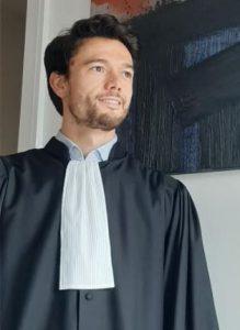 Maître Simon SPRIET Avocat Wasquehal