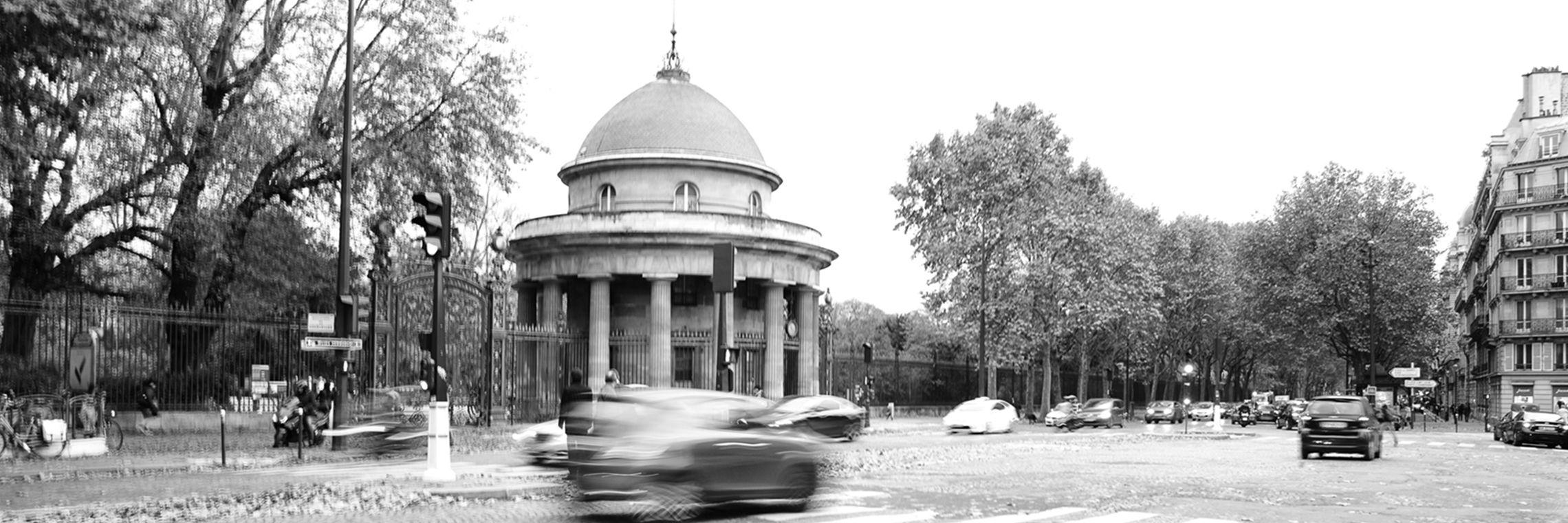 Cabinet MOIROUX AVOCATS Paris