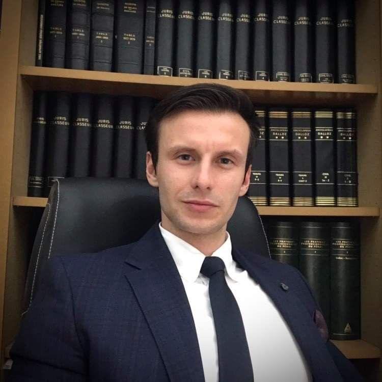 Xavier METZGERAvocat CollaborateurStrasbourg