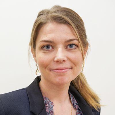 Maître Sandra KLEITZ Paris