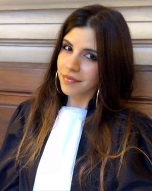 Caroline ENCARNACAO Avocat Collaborateur Paris