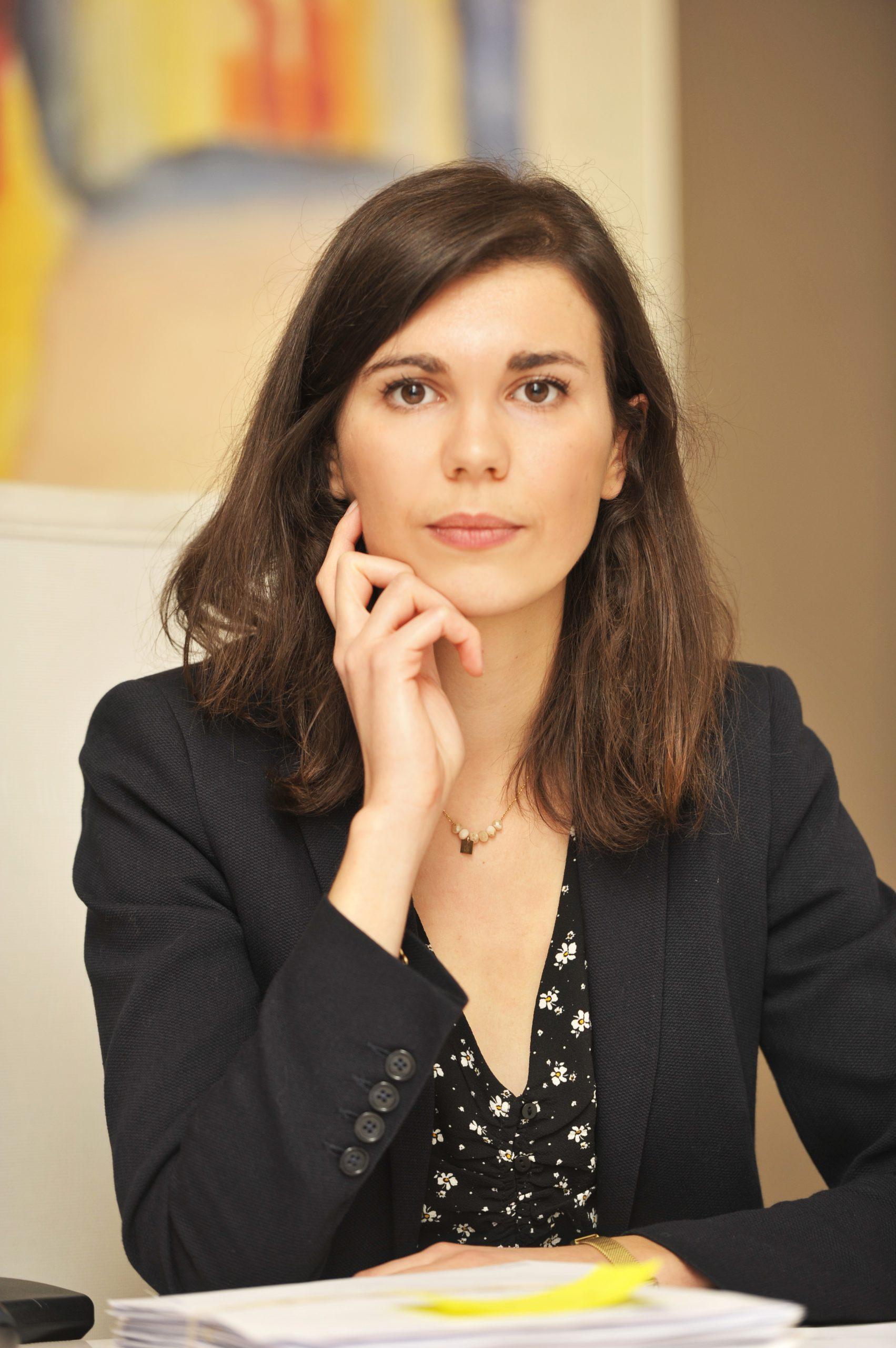Bertille GriguerAvocat IndépendantBordeaux