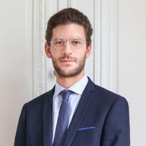 Maître Augustin BILLOT Avocat Paris