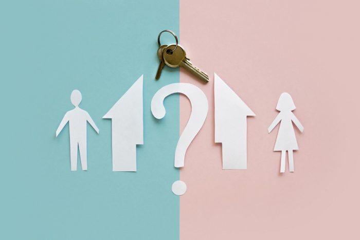 Attribution préférentielle divorce