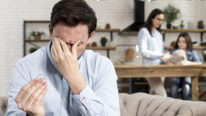 Le point sur la différence entre séparation et divorce