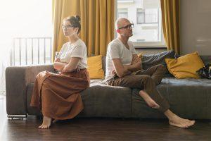 Divorce automatique après 5 ans de séparation